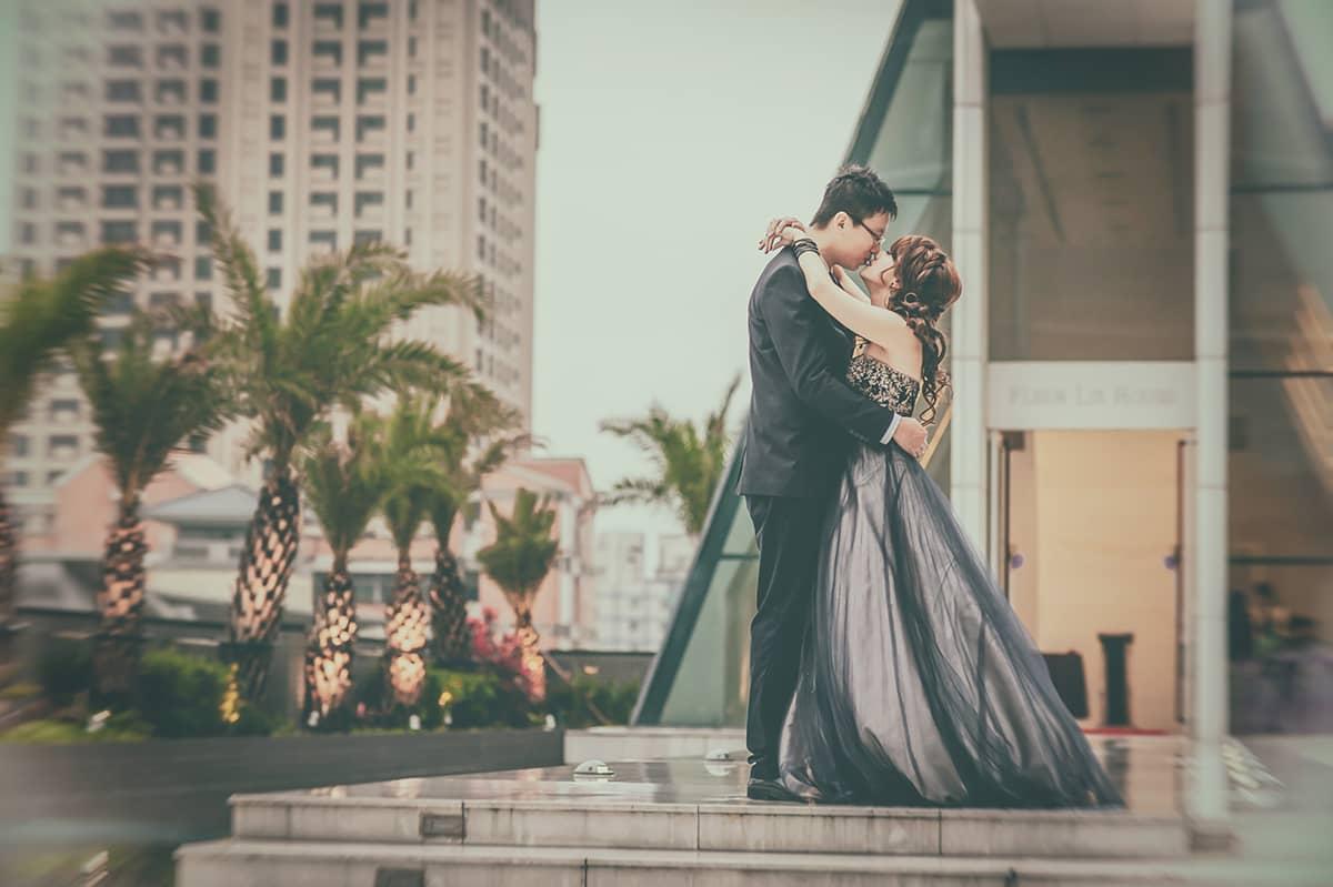 婚攝anker;新竹芙洛麗大飯店;新竹婚攝;好看;教堂儀式