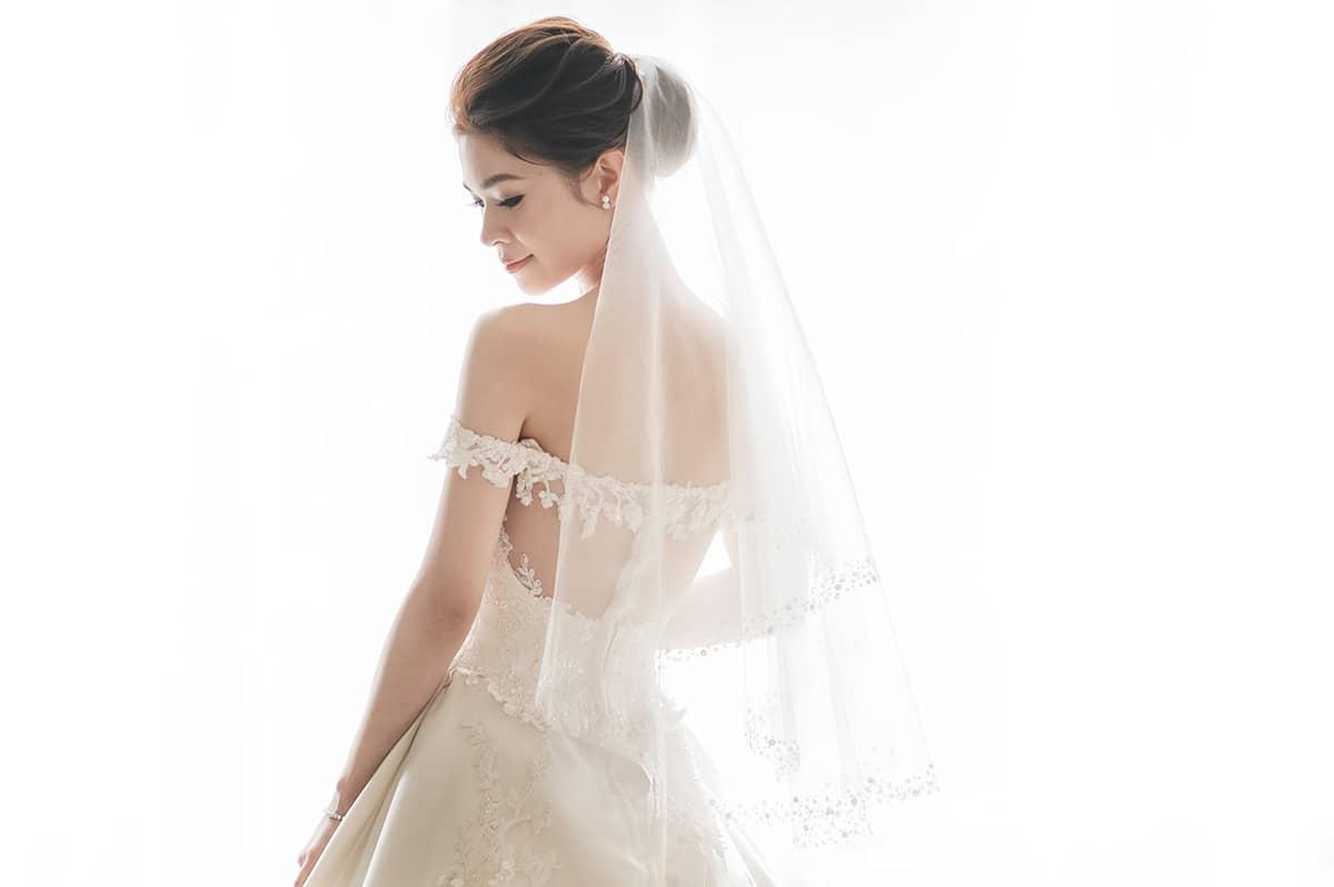 婚攝anker,維多麗亞酒店,戶外婚禮,證婚儀式