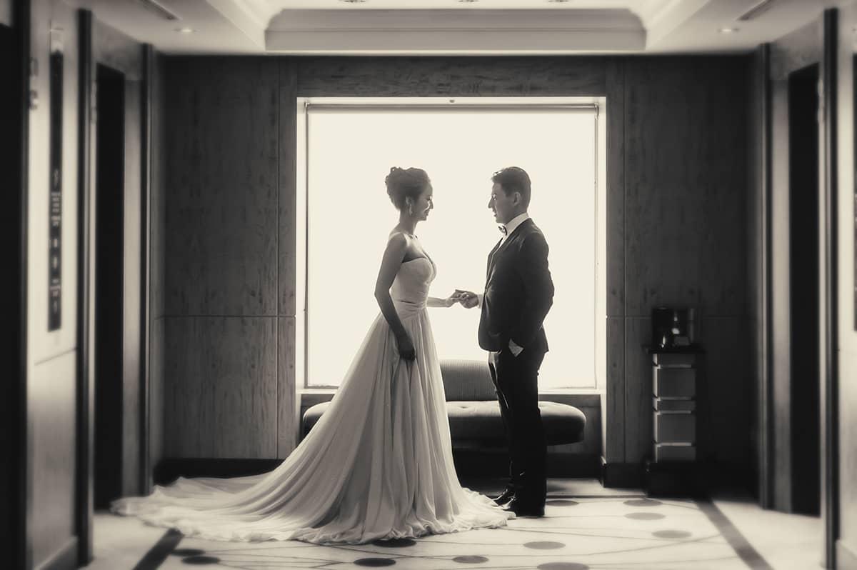 六福皇宮婚攝