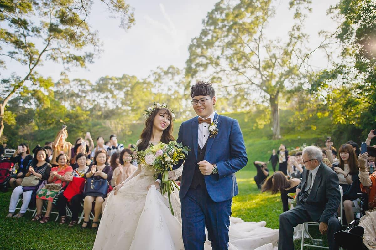 顏氏牧場,戶外婚禮,婚攝